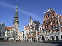 Рига введет туристический налог