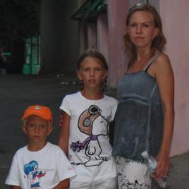 Сидорова Ольга (Olchik78)
