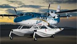 Сейшелы поднимут качество авиаперевозок за счет канадских самолетов