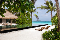 На Мальдивах открылся новейший роскошный курорт
