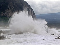 Наводнение на итальянской Сардинии унесло жизни девяти человек