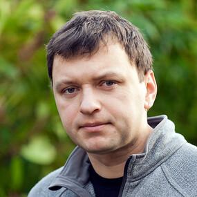 Евгений Ремизов