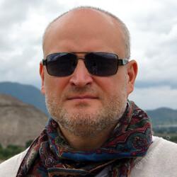 Борис Смирнов
