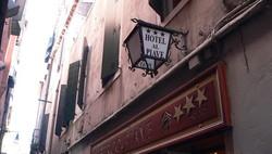 В отелях Италии можно расплатиться мытьем посуды