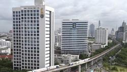 Власти Тайланда борются с наркоторговцами на Празднике Полной Луны
