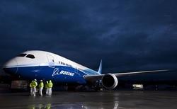 Boeing признал самолеты 747-8 и 787 Dreamliner опасными
