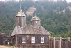 Калифорния хочет закрыть Форт-Росс