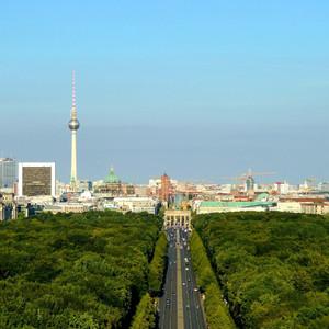 В Берлине все спокойно!