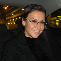 Валерия Антипова