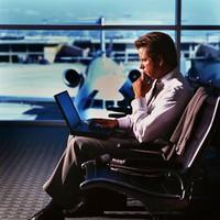 В аэропорту Абу-Даби стало больше возможностей воспользоваться бесплатным Интернетом