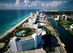 «Мусорный монстр» Флориды может привлечь туристов