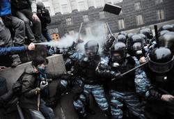 Россияне не боятся поездок на новогодние каникулы в Киев