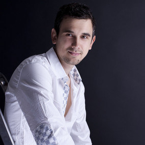 Аркадий Горелышев