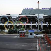 Аэропорт Сочи открывает новые терминалы к Олимпиаде