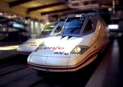 Первые поставки испанских поездов в Россию запланированы на март 2014 года