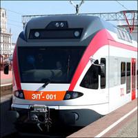Белорусская железная дорога ввела электронную регистрацию на все поезда в Россию