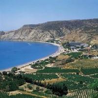 Кипр будет готов вступить в Шенгенскую зону через два года