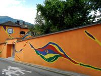Швац  — серебряный город Тироля