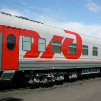 Поезд между Москвой и Прагой будет ездить быстрее