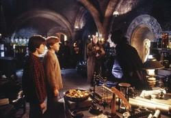 Мир Гарри Поттера станет явью