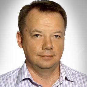 Игорь Разведски
