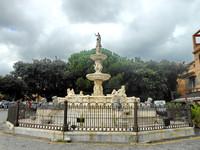 Мессина. Сицилия. 2013.