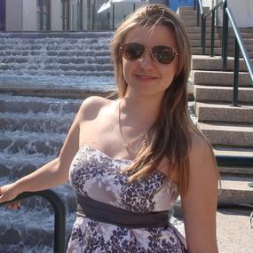 Вероника Каржавина