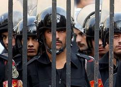 При взрыве в Египте погиб человек, еще четверо ранены