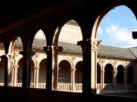 Монастырь San Esteban