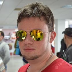 Михаил Зварич