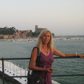 Наталья Велиева