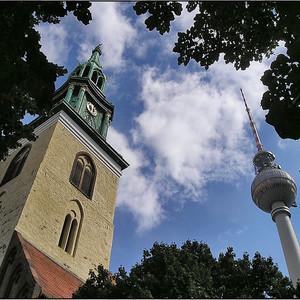 Архивный Берлин