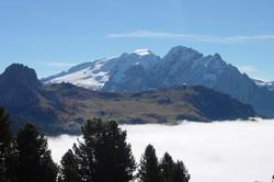 Италия ждет гостей в Доломитовых Альпах