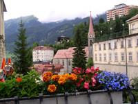 Австрия Бад-Гаштайн 2008