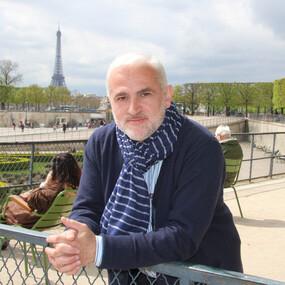 Гарик Саакян