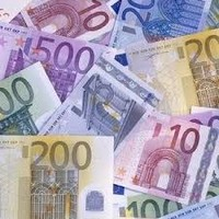 Мошенники стали чаще подделывать евробанкноты