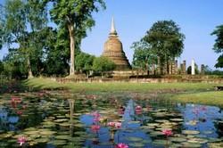 Ажиотаж в Тайланде: популярные курорты переполнены