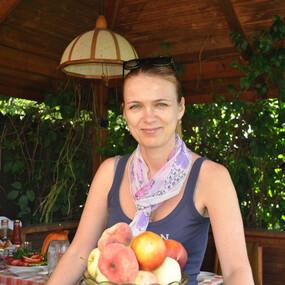 Татьяна Горчакова