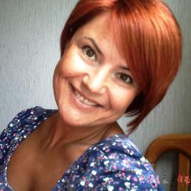 Лис Светлана (LIS539)