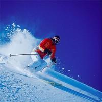 В Черногории наконец-то открылся горнолыжный сезон