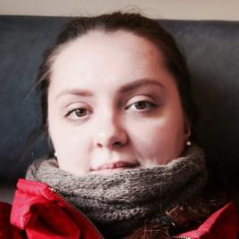 Кузевич Лина (Lina_Kuzevich)