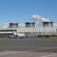 Большинство внутренних рейсов переводят в новый терминал Пулково