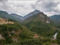 Черногория ч.3 - Каньоны