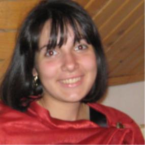 Нина Квернадзе