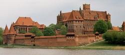 Средневековые подвалы польского замка открыты для туристов