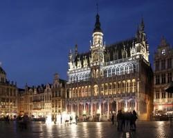В Бельгии пройдет «культурная» «Белая ночь»