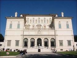 Выставки образцов мировой художественной культуры в Италии