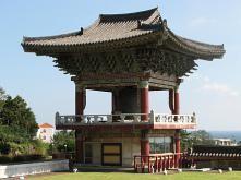 Корея зовет посетить буддийские храмы