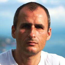 Олег Блашкун