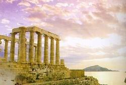 В Афинах откроют новый парк